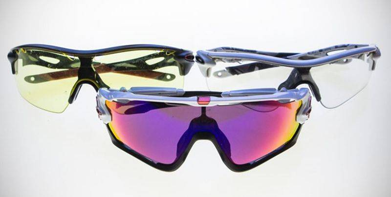 First Look: Oakley Jawbreaker Solglasögon